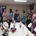 Glory Girls Potluck - October 2016 photo album thumbnail 3
